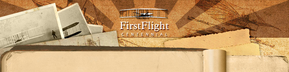 Logo firstflightcentennial.org